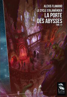 Tome 1 d'Alexis Flamand